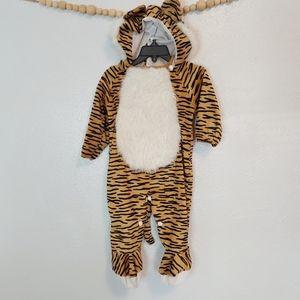 6-12 month Tiger Costume